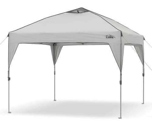 CORE 10x10 Instant Shelter Canopy