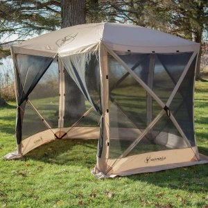 Gazelle 25500 G5 Pop Up Gazebo