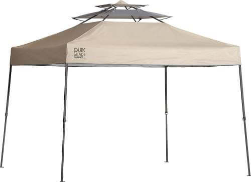 Quik Shade Summit 10 x 10 Canopy