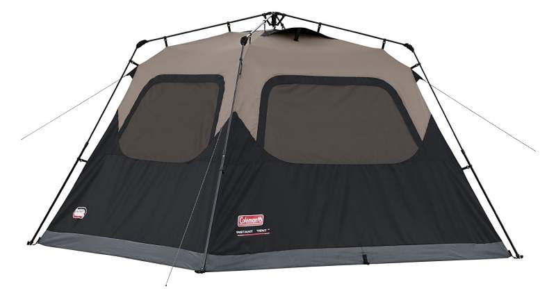 Best Instant Dome And Cabin Tents Reviewed The Tent Hub