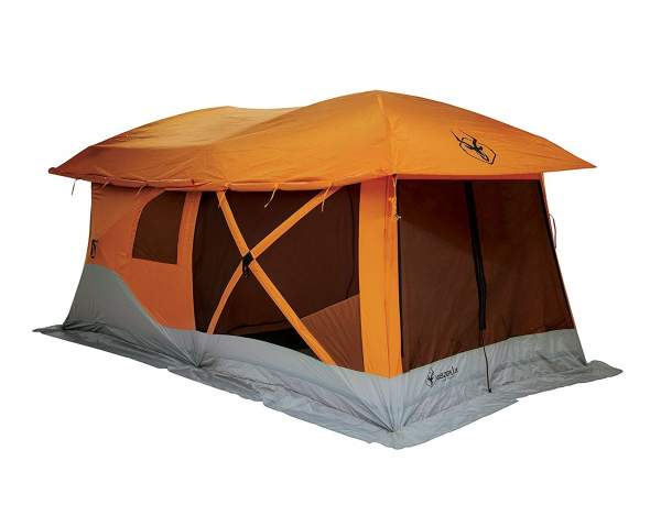 Gazelle T4 Plus 4-8 Person pop up tent