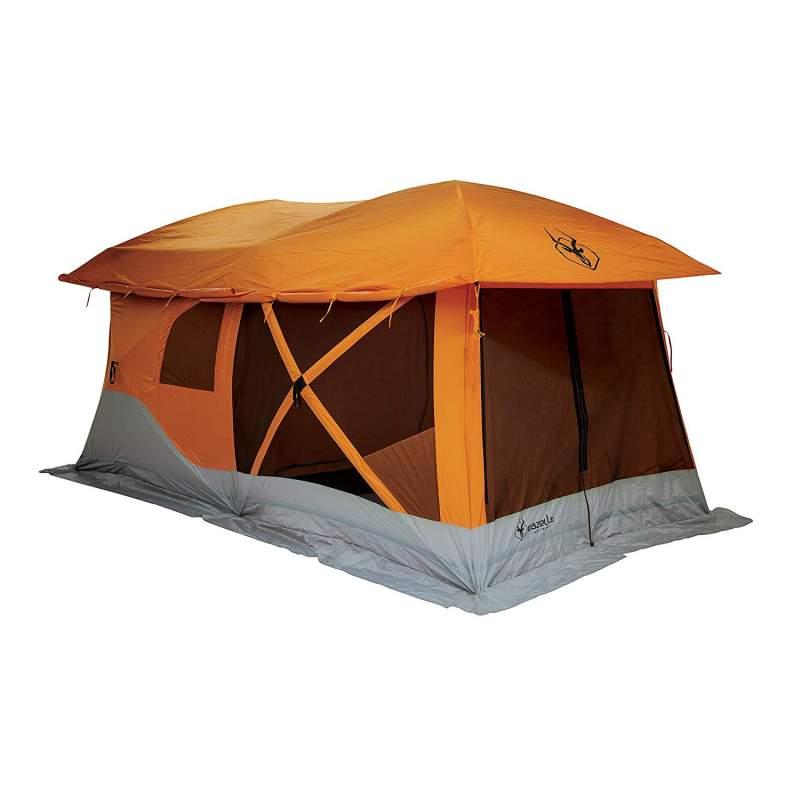 Gazelle T4 Plus 4-8 Person Pop Up Tent