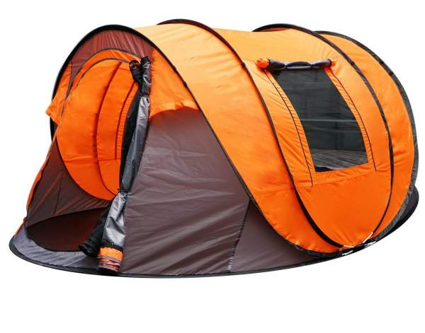 Oileus 5-6 Person Pop Up Tent