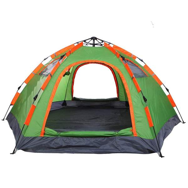 Wnnideo 5 person pop up tent
