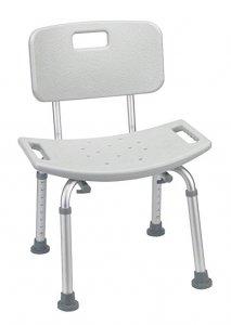 Bathroom Safety Shower Tub Bench Chair
