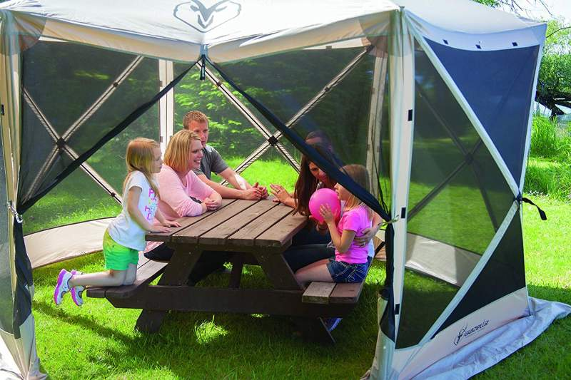 Gazelle 21500 Pop Up Gazebo