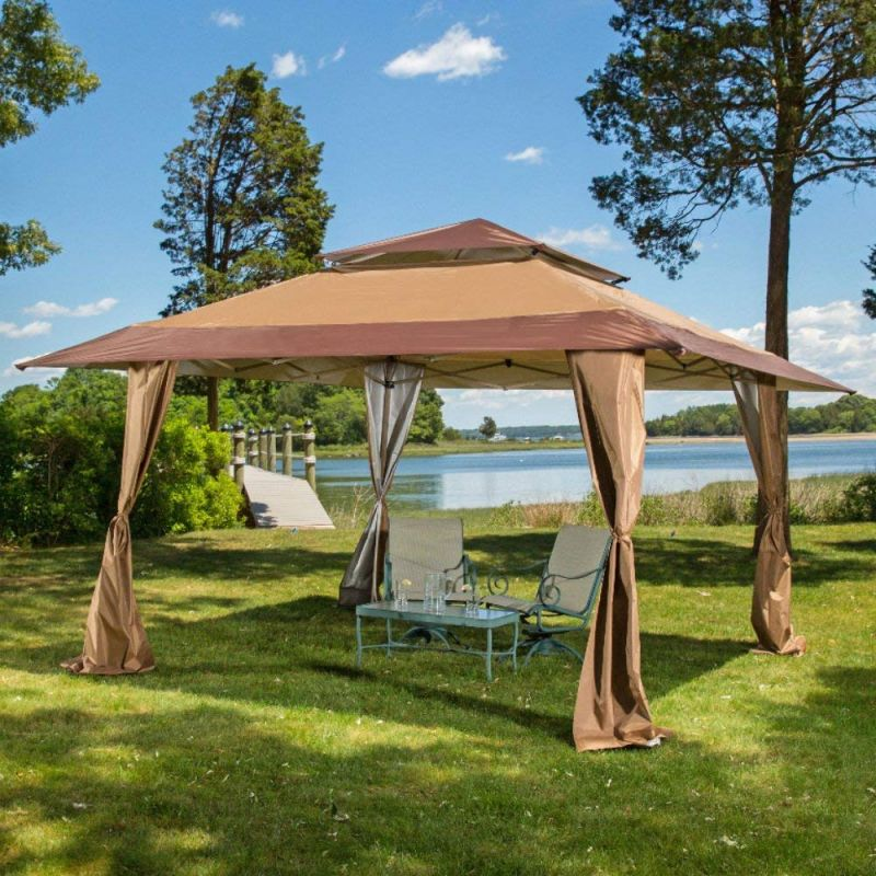 Z Shade 13x13 Pop Up Gazebo