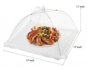 Canopy Food Covers