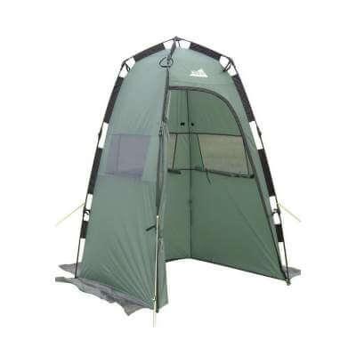 khyam toilet tent