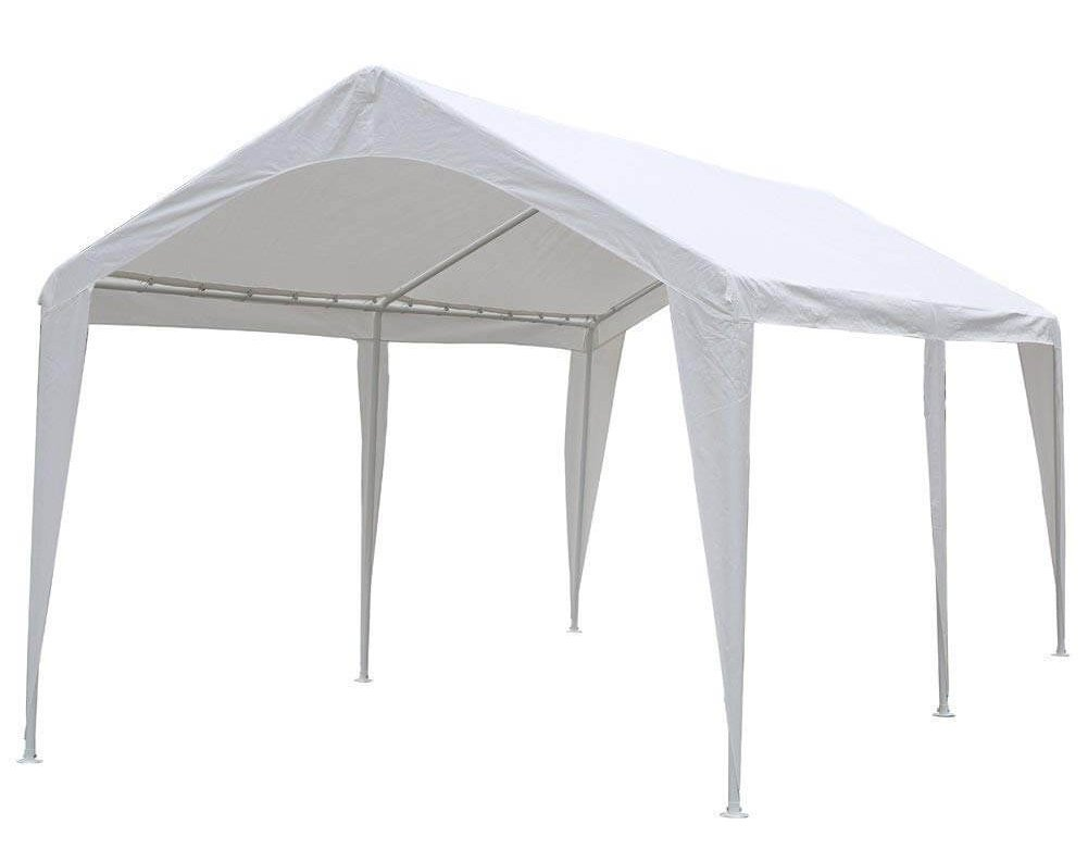 Abba Patio – Car Canopy 10 x 20 feet