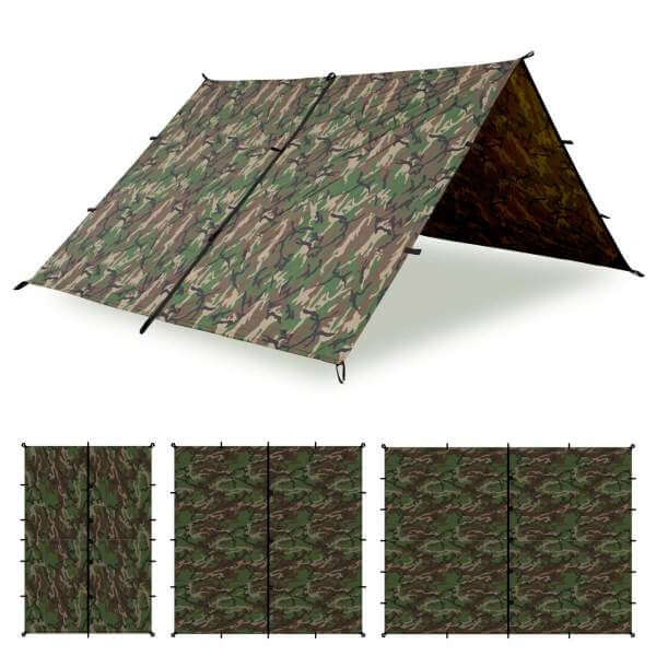 Aqua Quest Defender Tarp Product