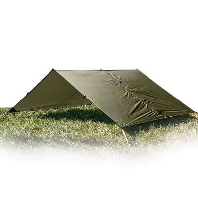 Aqua Quest Guide Tarp Large