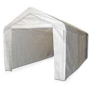 Car Canopy sidewall kit