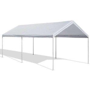 Caravan Domain Canopy