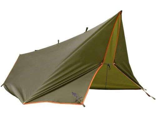 Free Soldier Camping Tarp