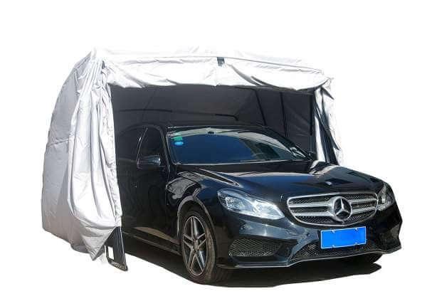 Ikuby SUV Car Canopy