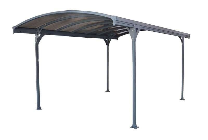 Palram Vitoria Carport and Patio Cover