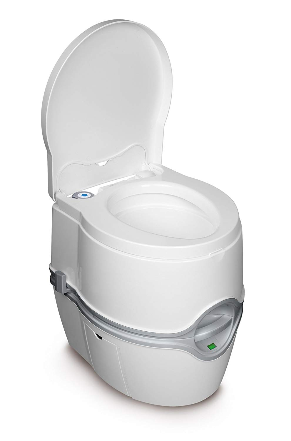 Porta Potti Curve Portable Toilet for Camping