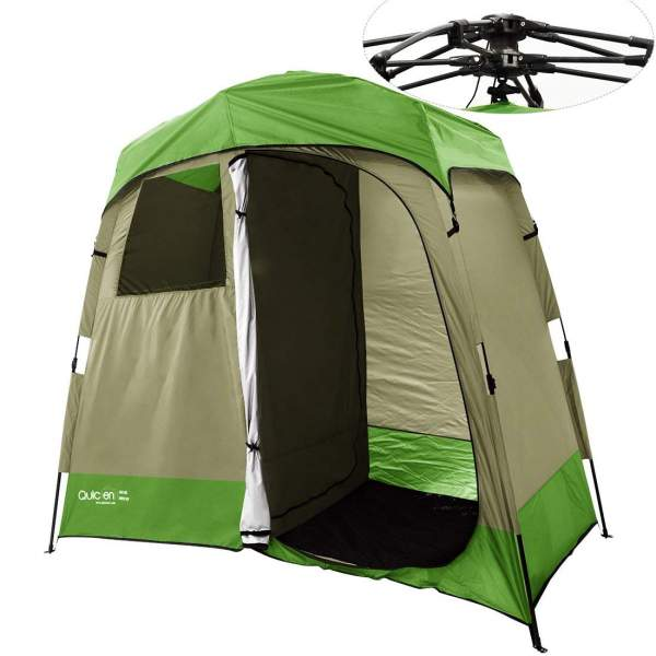 11 Best Toilet Tent Reviews Pop Up Privacy Shelters