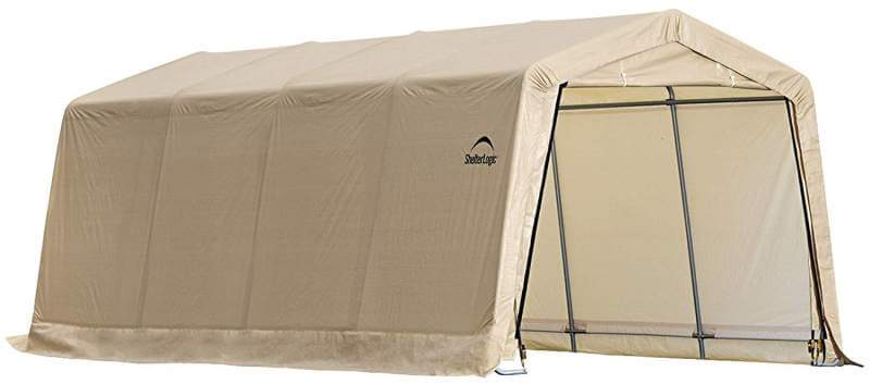 ShelterLogic 10 x 20 Carport Review