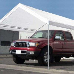 portable car canopy example