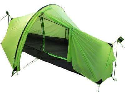 Andake 1206G tent