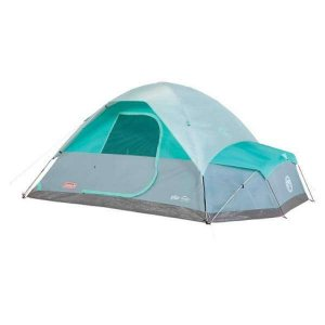 Annex tent for dogs