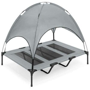 Best Choice Products Canopy Dog