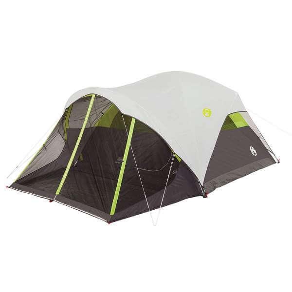 Coleman Steel Creek Dome Tent