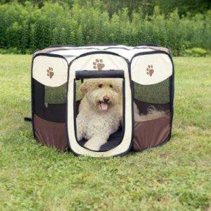 Dog Tent Playpen