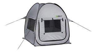 GigaTent Pet PopUp Tent