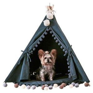 Little Dove - Pet Teepee Tent