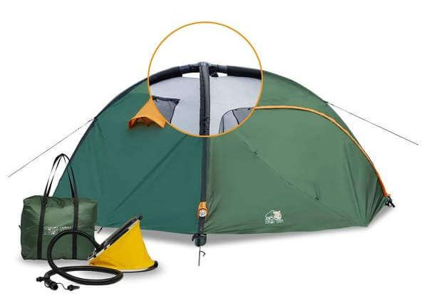 Ryno Tuff Camping Tent