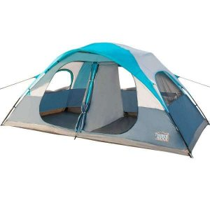 Timber Ridge 8 Person Tent