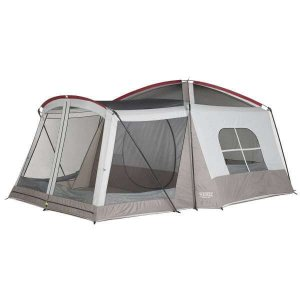 screened tent for dogs