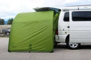 ArcHaus 6S SUV Tent