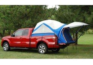 Ford f150 truck tent