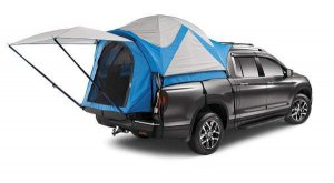 Honda Ridgeline Truck Tent