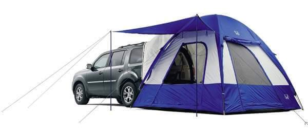 Honda SUV Tent