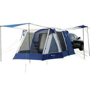 Kingcamp Mefli SUV Tent