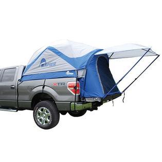 e8fa0c142a4 12 Best Truck Bed Tent Reviews 2019-Napier vs Kodiak vs Rightline