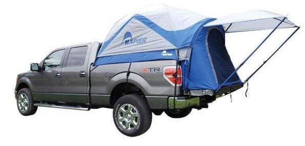 Napier Sportz Truck Bed Tent