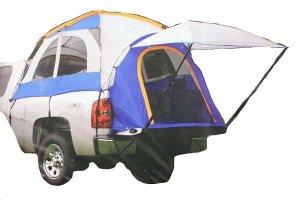 Nissan Frontier Truck Tent