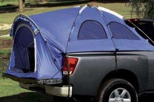 Nissan Titan Truck Tent