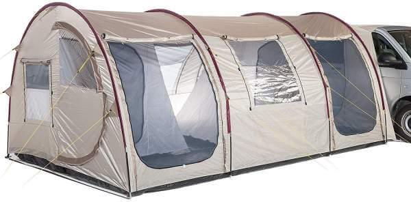 Skandika Minivan Tent