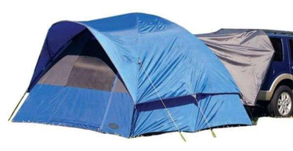 Texsport SUV Tent