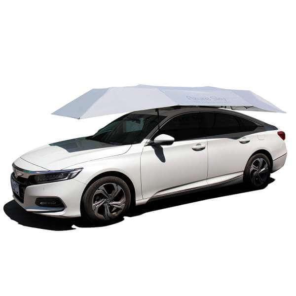 Azure Sky ASY-F Universal Car Tent