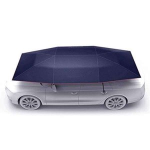 Ishowstore automatic car cover