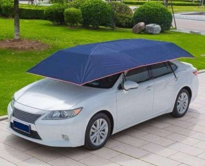 LopazShade car umbrella