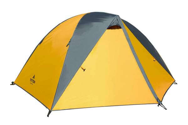 Mountain Ultra Tent Review